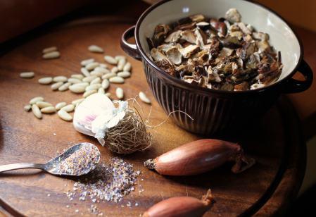 Ricetta veloce amaranto senza glutine vegan